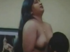 Nude Scene From Sri Lankan Movie