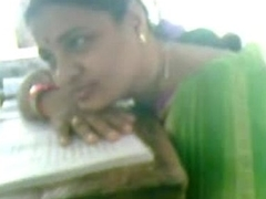 guntur school teacher part6
