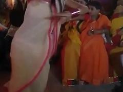 Mou X Dance on Cousin'_s Wedding. Village Shelaidaha - Rabindranath Tagore Kuthibari