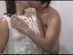 Indian Desi Husband Wife Enjoying in Void excrement