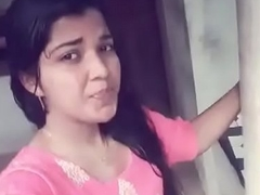 Malayali teen selfie for boyfriend