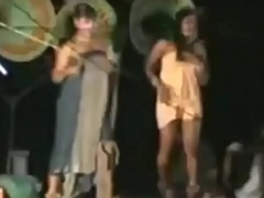 Telugu Recording Dance From Village Hot