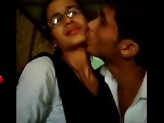 Best kiss blear by two lovers   whatsapp viral blear   Academy lovers mms blear