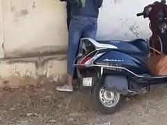 Jaipur street sex mms
