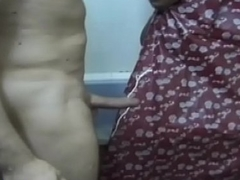 busty indian gets her roguish big dick