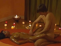 Yoni Massage From Exotic India