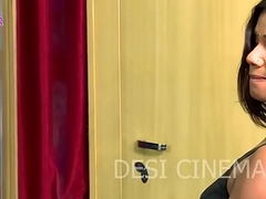Romantic BHABHI Sexy ROMANCE -- HINDI Sexy SHORT FILM-MOVIE