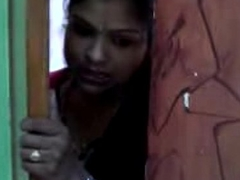 Telugu Indian Teacher Hot Romance With Youthful Studentsromance