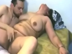 Indian mature milf enlivened be captivated by with lover
